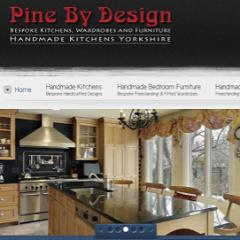 Oak & Pine By Design