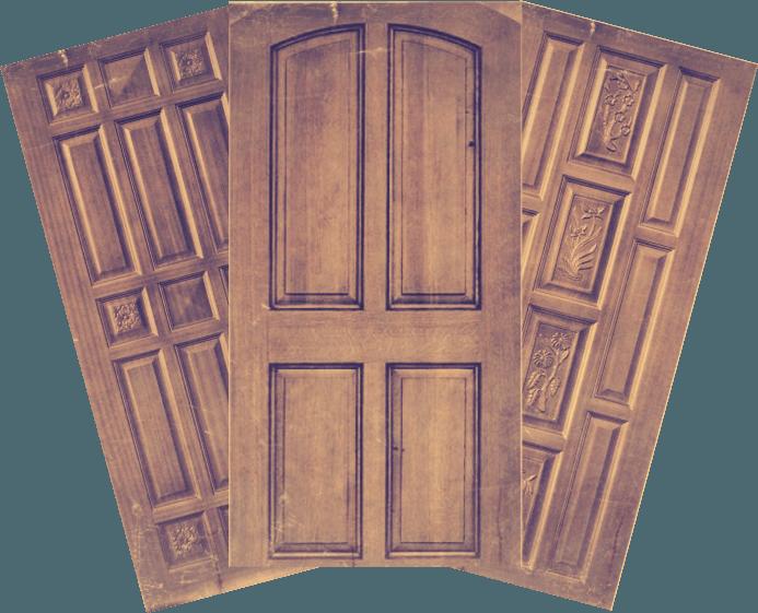 Welcome Door Stripping Yorkshire